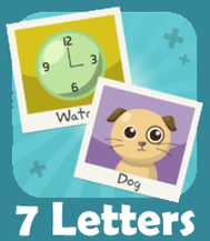 create words from pictoword answers 7 letters